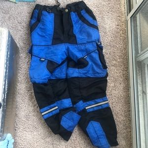 Pants - Hyper Jean Biker Jogger motorsport pants